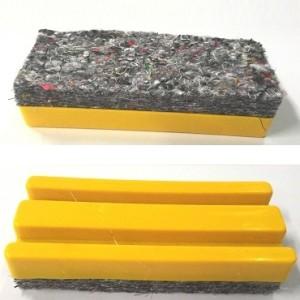 不織布白板擦12x5X2.5cm(縮圖)
