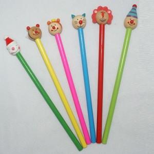造型木頭鉛筆
