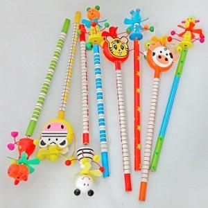 造型風車鉛筆