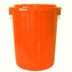 A2006~A2008垃圾桶-萬年桶(46L&66L&86L)