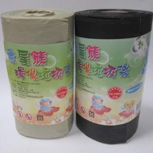 A2018回收垃圾袋超特大_捲(本色&黑色)