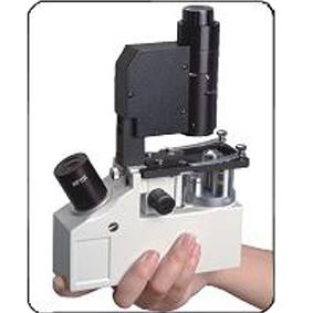 01-001-05可攜式倒置生物顯微鏡NIB-50