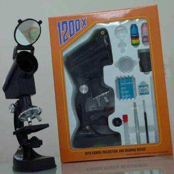 01-007-01學生用顯微鏡(90-MJ20)