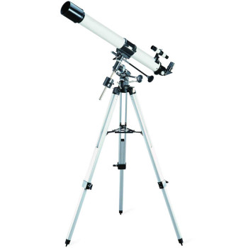 折射式單眼天文望遠鏡
