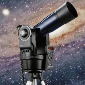 自動導航天文望遠鏡(80AT)