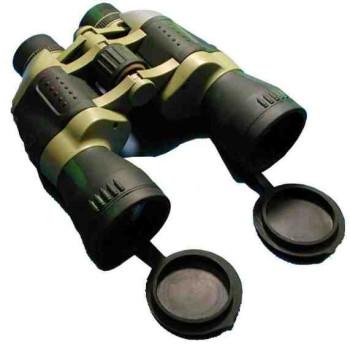 雙眼望遠鏡(迷彩紅眼20X50)