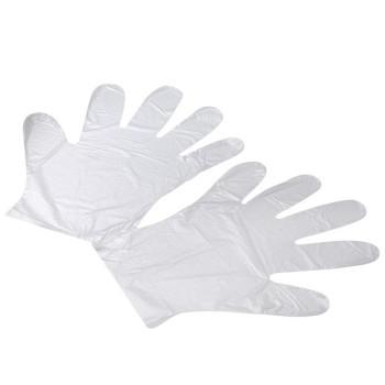 拋棄式塑膠手套