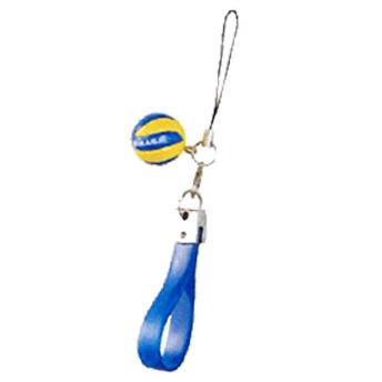 排球手機吊飾ST-VAM