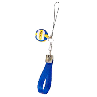 排球手機吊飾ST-VM