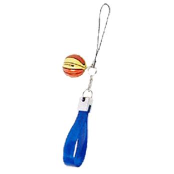 籃球手機吊飾ST-BM12