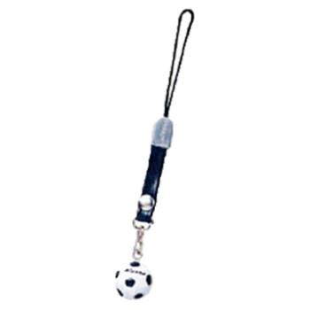 足球手機吊飾ST-FS