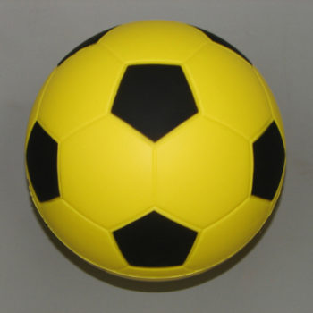 發泡安全足球