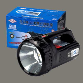 led充電式手電筒wt169