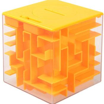 迷宮存錢筒