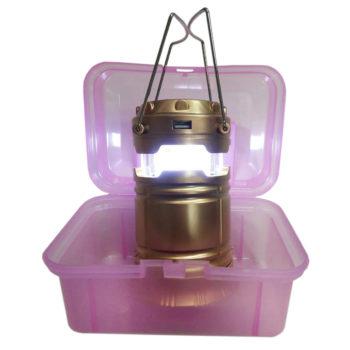阿拉丁神燈+盒子
